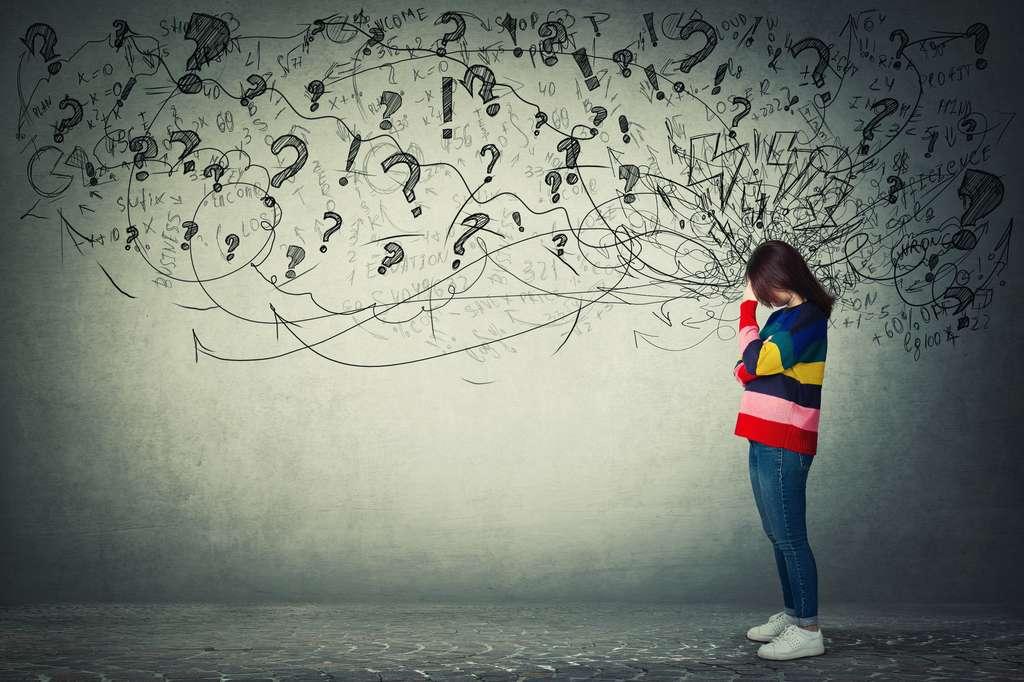 Sous l'effet du stress ou d'une surcharge cognitive, le cerveau perd sa capacité à gérer la mémoire procédurale. © 1STunningART, Fotolia